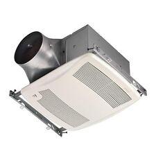 Broan-nutone ZN110H 110 CFM ULTRA Series Multi-Speed Energy Star Sensing Fan