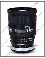 Kipon Tilt Adapter for NIkon F lens to Fujifilm Fuji X-PRO1 X-E2S X-T2 XM1 XA2