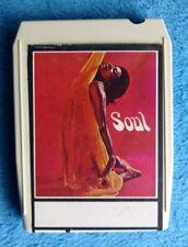 JOHNNY RIVERS Blue Suede Shoes 8-Track Tape Rock N Roll Pop Folk Blues