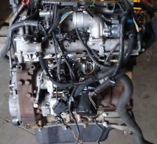 Fiat Ducato Iveco Daily 2.3 HDI Motor F1AE0481N Moteur Engine 130 PS