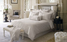 Sheridan Deluxe Living- Cassart KING Quilt Cover & Pillowcase Set in Silver