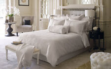 Sheridan Deluxe Living- Cassart QUEEN Quilt Cover & Pillowcase Set in Silver