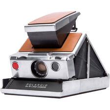 Polaroid Originals SX-70 Instant Film Camera Return 2 The Practical Mode Retro