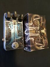 ProTone Jeff Loomis Rare Limited Edition Overdrive Pedal