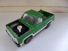 Chevrolet Blazer Pick Up Truck - 1/36 - Majorette - Green - France