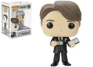 POP! TRADING PLACES. 675  LOUIS WINTHORPE III