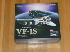 VF-1S Roy Focker + Super & Strike Parts 1/60 scale (Arcadia) Macross Robotech