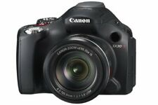 Canon Digital Camera Powershot Sx30 Is Pssx30Is 1410 Million Pixels Optical 35X