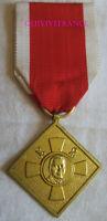 DE6155 - MEDAILLE Ordre Royal du Prince Louis Rwagasore - BURUNDI