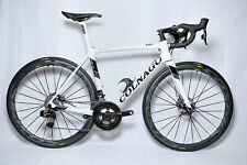 Colnago V2-R Disc Carbon Road Bike Size 50s SRAM Red eTap  NEW!