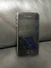 Black Apple iPhone 4 8GB A1349 Verizon Unlocked