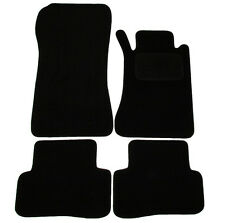 Exact Fit Tailored Car Mats Mercedes C Class Coupe (2001-2008)