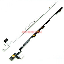 BlackBerry Bold 9900 POWER ON/OFF Flex Cable with Frame - Brand New - CANADA