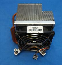 HP 433549-001 433794-001 Proliant ML 110 G4 4-Pin CPU Heatsink & Fan Assembly