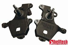 """Belltech 97-03 Ford F150 & 97-02 Ford Expedition/Navigator 2"""" Drop Spindles"""