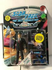 1994 Star Trek The Next Generation Captain Jean Luc Picard As Dixon Hill KG CC