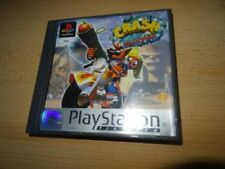 Videogiochi PAL (UK standard) Crash Bandicoot per Sony PlayStation 1