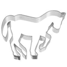 Ausstechform Pferd 10 cm Ausstecher Birkmann