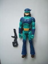 Gallactor Trooper, Gatchaman Battle Of The Planets- Zoltar, Mark Manga Star Wars
