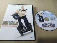 Superpoli De Centre Commercial DVD Kevin James