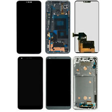 LCD Display Touch Screen Digitizer Replacement + Frame For LG G6 / G7 ThinQG710