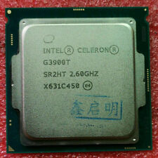 Intel Celeron Dual-Core G3900T SR2HT 2.6 GHz CM8066201928505 CPU LGA 1151 8 GT/s