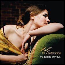 Madeleine Peyroux - Half the Perfect World [New CD]