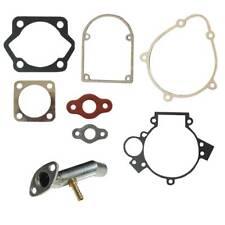 Intake Manifold Carburetor&Gasket Kit For 49cc 80cc 2 Stroke Motorised Bike