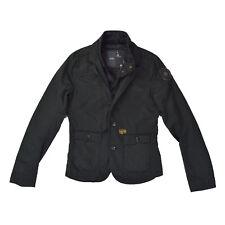 G STAR RAW Damen Jacke S 36 schwarz PATROL BLAZER Woman Jacket wie NEU