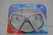 Taucherbrille Tauchermaske Tauchbrille Schwimmmaske gehärtet silikonbeschichtet