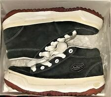 Vintage 90's Sketchers Hightop Sneakers Size 11
