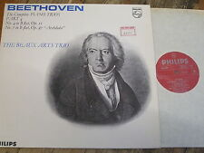 SAL 3530 Beethoven Piano Trios Part 4 / Beaux Arts Trio