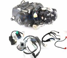 ENGINE STARTER MOTOR AUTOMATIC ELECTRIC 110CC UNDER ATV DIRT BIKE 9  EN32-SET
