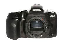Minolta Dynax 500si analoge Spiegelreflexkamera nur Gehäuse vom Händler