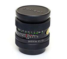 Soligor Autofokus Kameraobjektiv für Canon