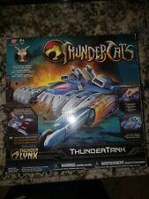 Thundercats VINTAGE figures-Tank Scrap Yard-Réparer Votre Réservoir Panthro!