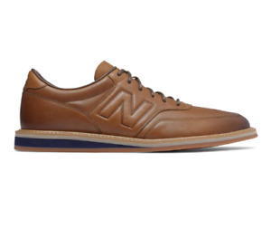 New Balance 1100 Oxford Leather Walking Work Dress Casual