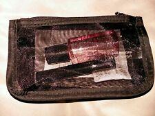 Mary Kay Oil-Free Eye Makeup Remover Mini (Travel) 1oz + Mini lash love mascara