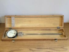 Vintage Cased LAMBRECHT Hygrometer UNTESTED Available Worldwide