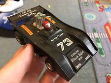 POLISTIL giogattoli SLOT CAR-Goodyear 73 CARLING BLACK LABEL CASTROL McLaren