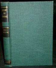 BELOW THE SURFACE - Alice Isabel Hazeltine; 1958, hc