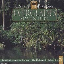 Nature Whispers : Everglades Adventure CD