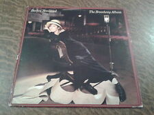 33 tours barbra streisand the broadway album putting it together