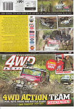 Australian 4WD Action-173-Off-Road Action,Touring Tips And Technique-Car 4WD-DVD