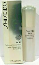 Shiseido Ibuki Softening Concentrate 75mL/2.5fl.oz. Brand New In Box