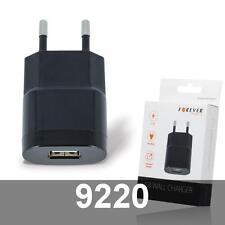 Chargeur Secteur USB 1A pour BLACKBERRY 9220