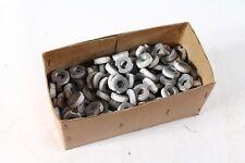 10 Stück Keramik Begrenzer 16A Ringe für Schraubsicherung Sicherung  Passeinsatz