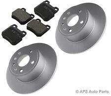 Véritable COMLINE OPEL VAUXHALL VECTRA B SAAB 9-3 9-5 900 arrière plaquettes de freins & disques