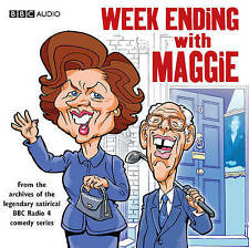 Weekending with Maggie (BBC Audio) - Audio CD, 2009 NEW SEALED