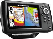 SONDEUR / GPS COULEUR HUMMINBIRD HELIX 5 G2 CHIRP 2D HD + CARTO FRANCE 26G